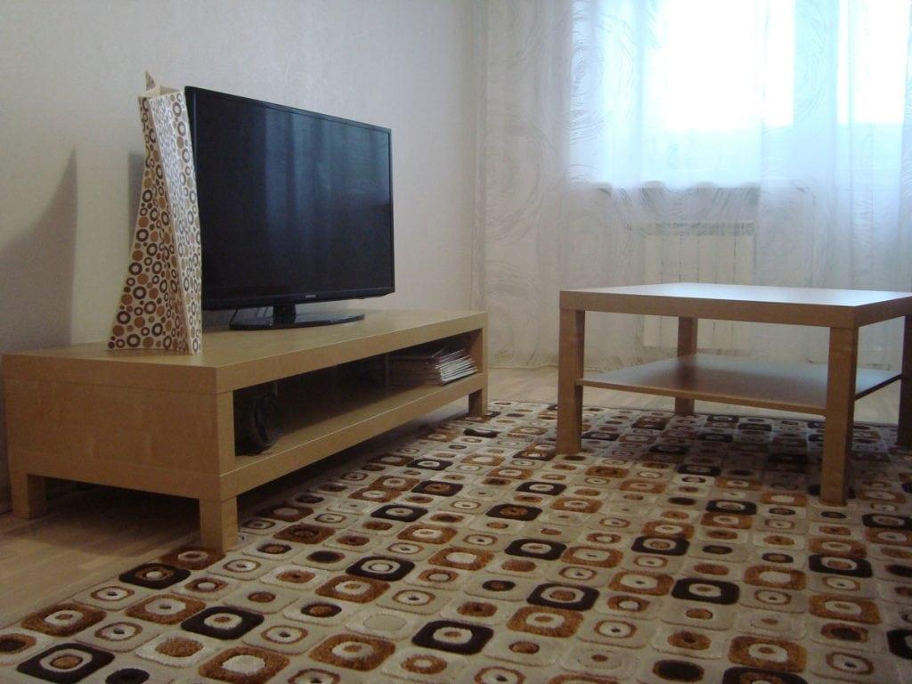 Гостевая спальня, декор