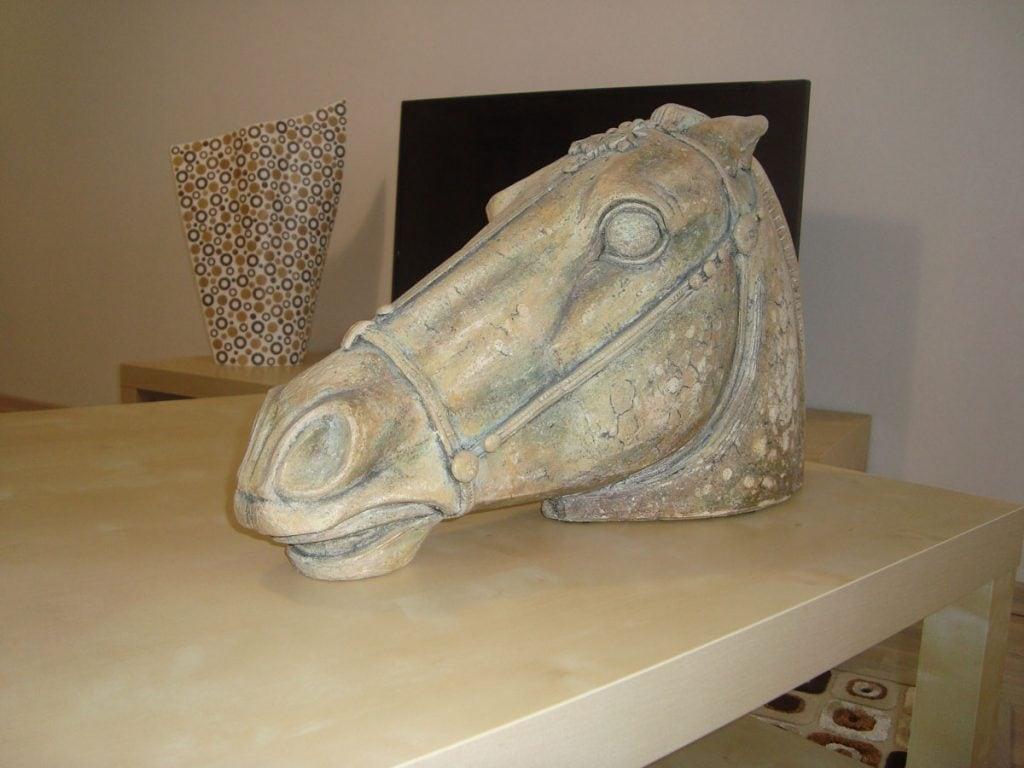Конская голова