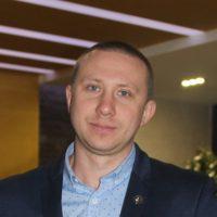 Дмитрий Батуев